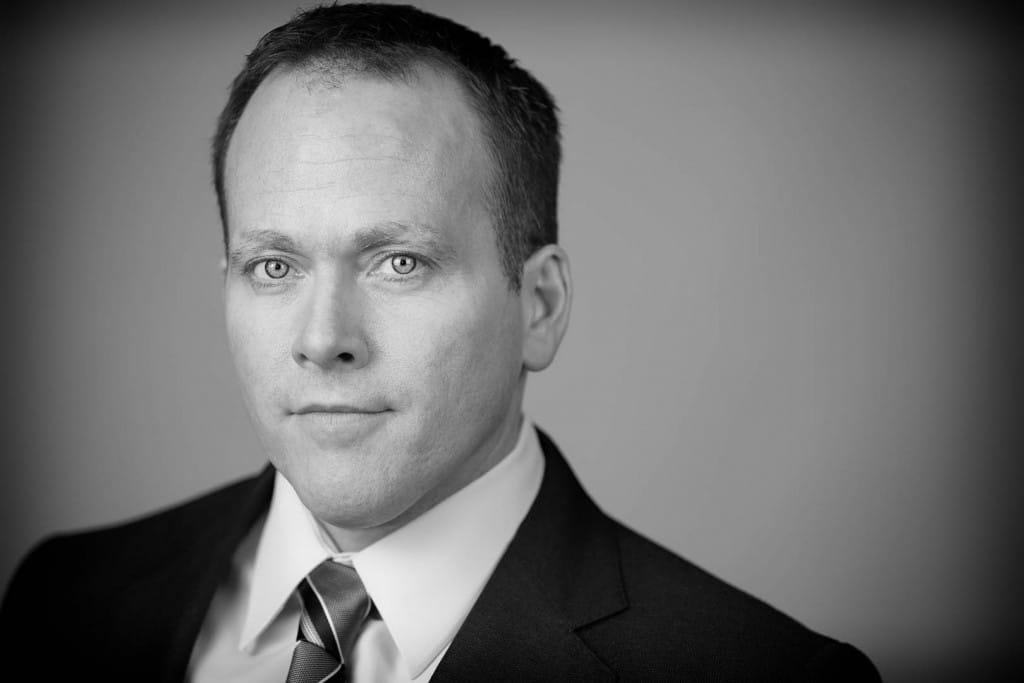 Forensic Psychologist - Expert Witness - Dr. Steven Gaskell
