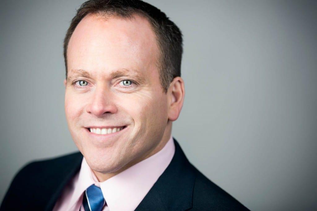 Dr. Steven Gaskell - Forensic Psychologist