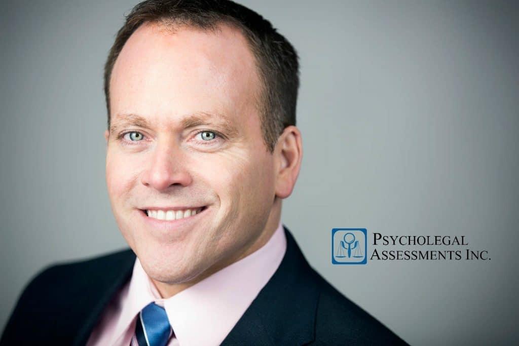 Forensic Psychologist Expert Witness | Dr. Steven Gaskell | Chicago, Illinois | Atlanta, Georgia